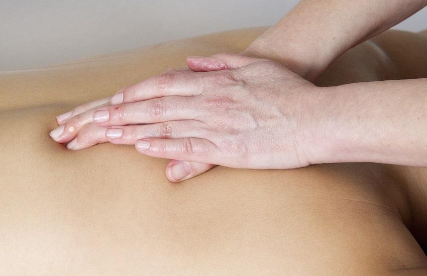 Swedish Massage Albuquerque 2