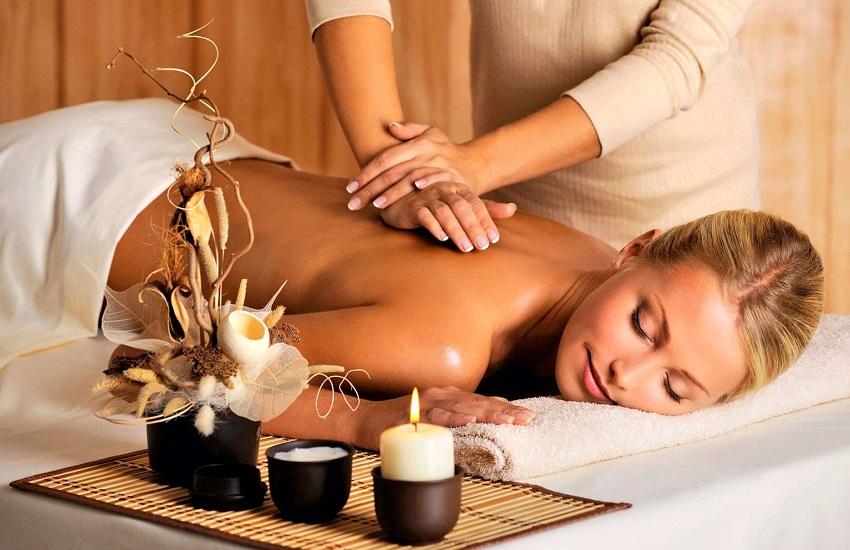 Swedish Massage Albuquerque 1