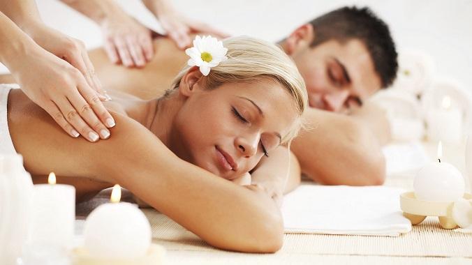 Couples Massage Albuquerque 1