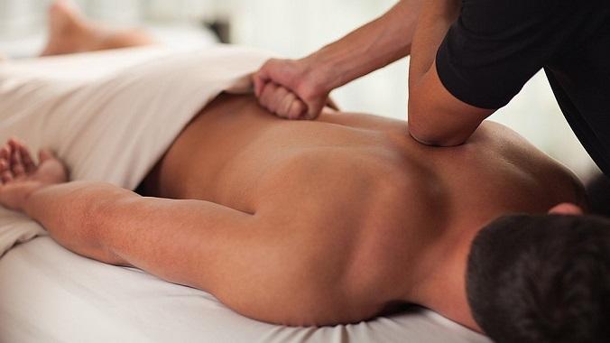Deep Tissue Massage Albuquerque 2