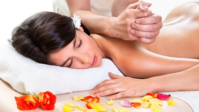 Deep Tissue Massage Albuquerque 1