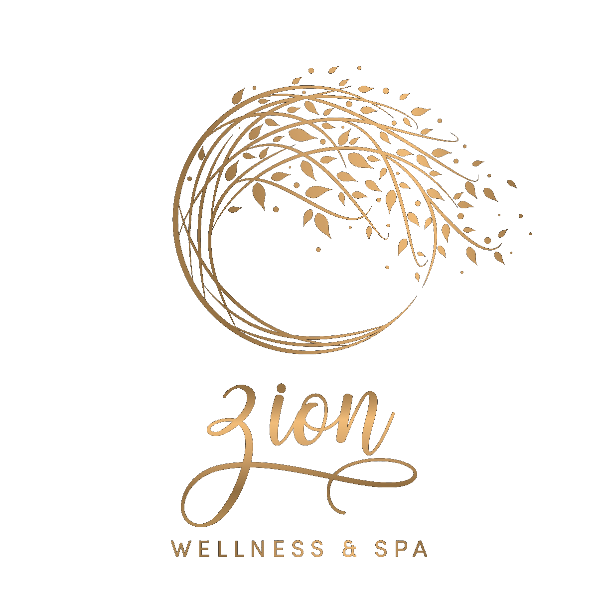 Zion Wellness and Spa - Check out all our services!